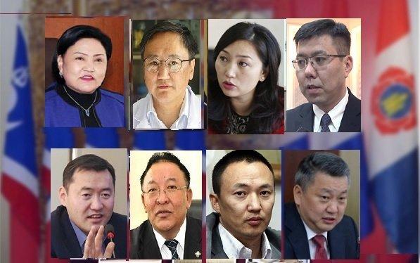 Баянзүрх дүүрэгт МАН-аас рейтинг өндөртэй улстөрчид үзэх нь